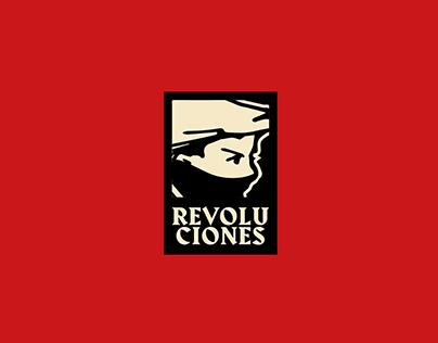 REVOLUCIONES