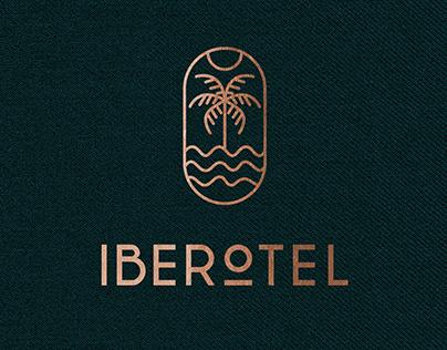 I B E R O T E L Hotels | Rebranding