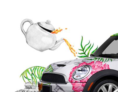 Volkswagen MINI PRINT