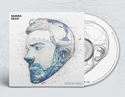 Darien Dean | Album Artwork