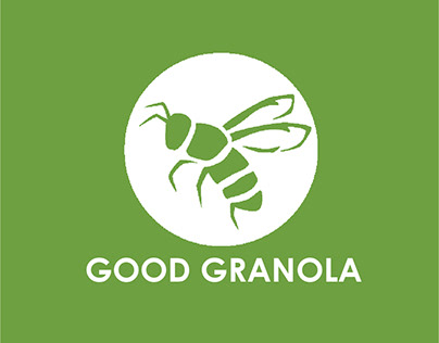Good Granola Promotional Materials