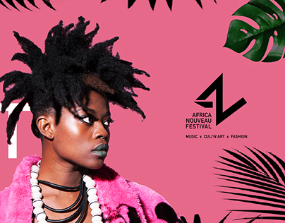 Africa Nouveau Festival / Performing Artists / 2015