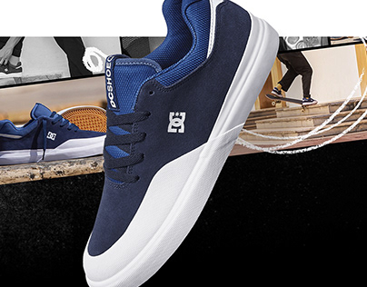 "DC SHOES ""INFINITE"""