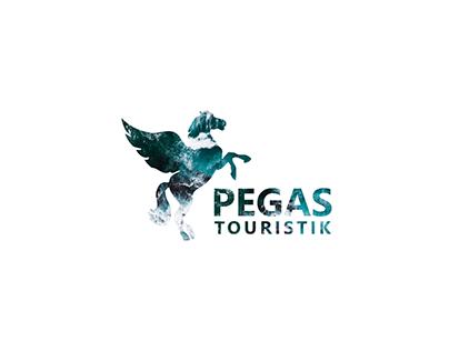 Pegas Touristic Redesign