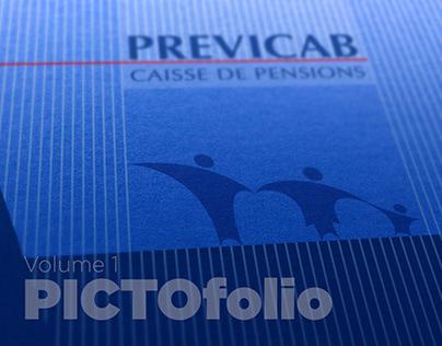 PICTOfolio vol. 1
