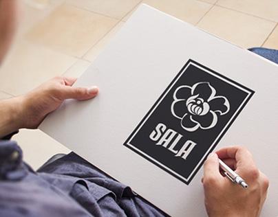 Logo design | Logo Sala