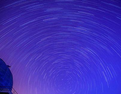 Cairo Under The Stars