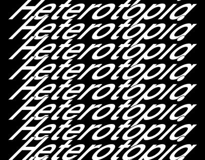 Act Festival 2016 — Heterotopia