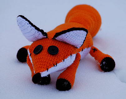 Лис | Fox, The Little Prince
