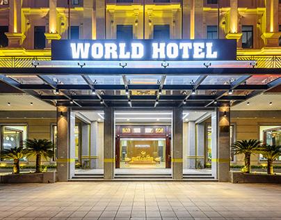 World Hotel