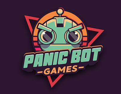 Panic Bot Games
