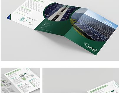 Tri-fold | Renewables