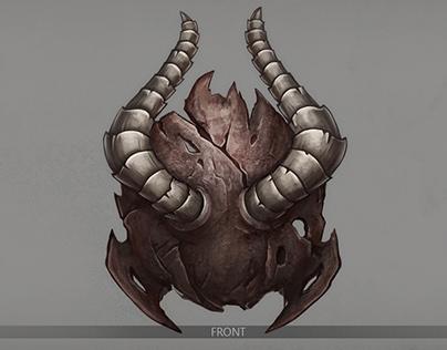 Shields concepts #1