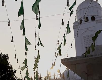 Qawwal Gali The Street That Never Sleeps - Documentary