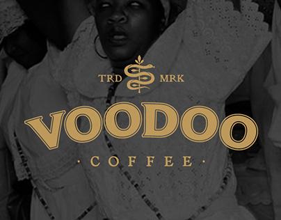 Voodoo Coffee