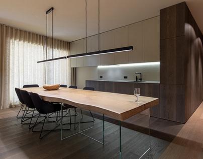 Apartament in Świnoujście, Poland, realize part1