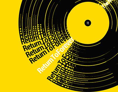 JAZZ-ROCK — vinyl records
