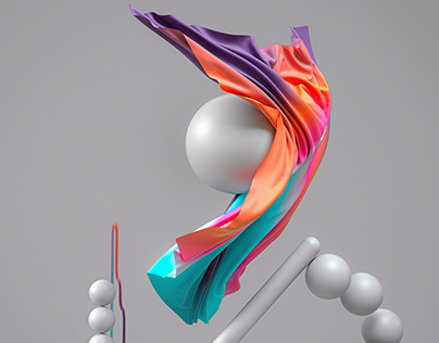 The Joy of 3D • 19