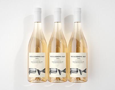 Whalebone Bay Wines
