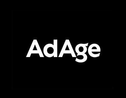 Ad Age - Young Creatives 2019.