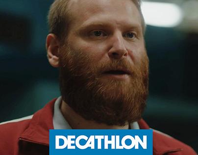 Decathlon | The Coach