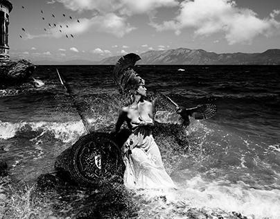The Revenge Of Athena