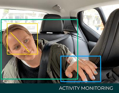 Automotive  InCabin Artificial Intelligence