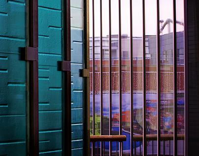 Photography Portfolio - Urban Geometry