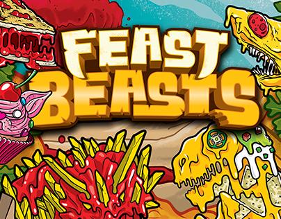 Feast Beasts