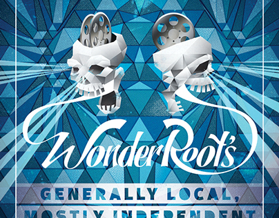 WonderRoot Local Film Series - March 2015