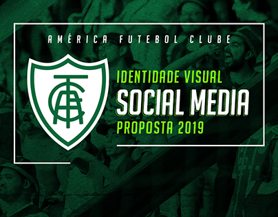 América-MG | SOCIAL MEDIA