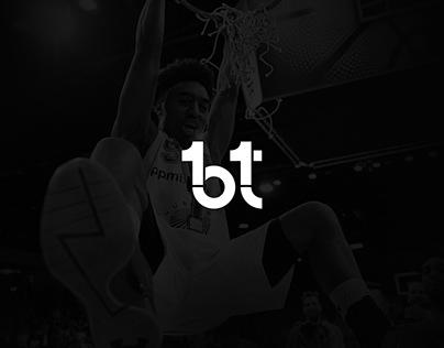 Brandon Taylor 11 (Logo Design)