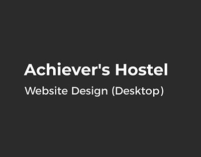 Achiever's Hostel