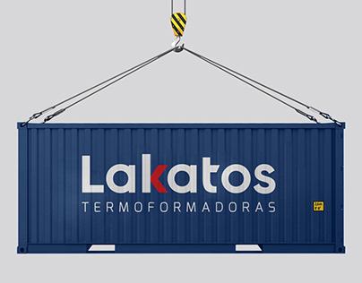 Lakatos | Branding