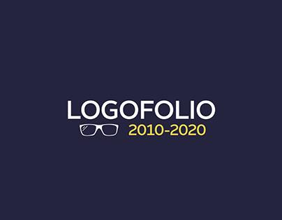 Logofolio - 2010/2020