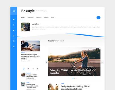 55+ Best Free WordPress Themes