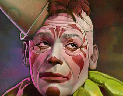 """""""Laugh, Clown, Laugh"""" (1928)"""