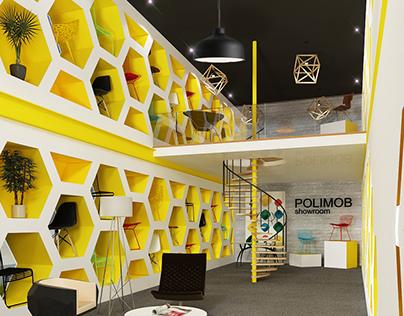 Polimob Showroom