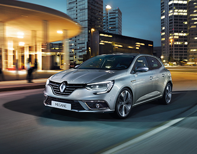 Renault Megane Premiere Edition