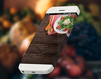 our Hands App | تطبيق ايادينا