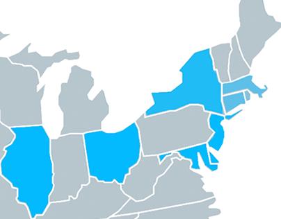 Deregulated States Ad