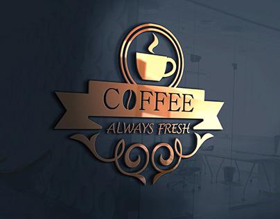 COFFEE LOGO IDEA