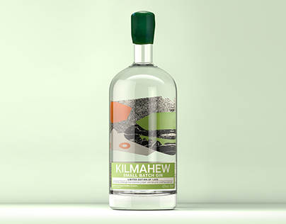 Kilmahew Gin