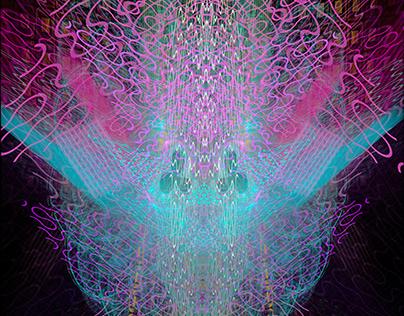 Discordant Dreams- Scramble Light Entity