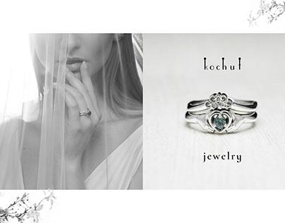 Jewelry e-commerce