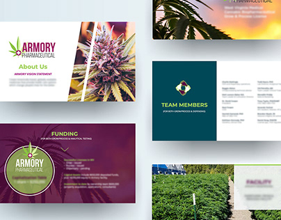 PowerPoint Samples