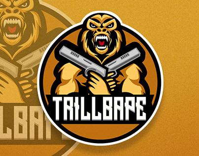 Cartoon/ mascot logo Design