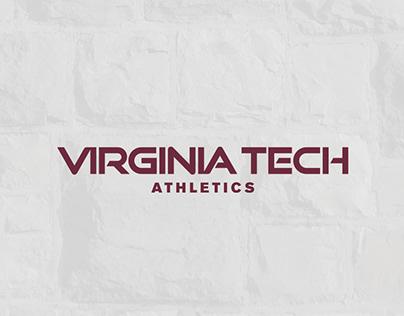 2019 - 2020 Virginia Tech Athletics | Creative Content