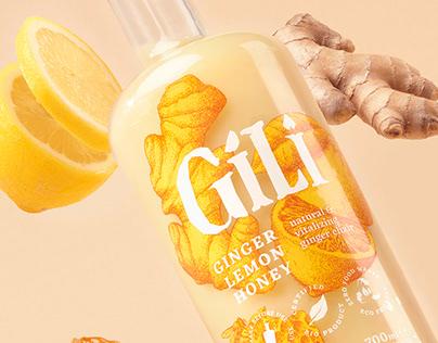 Gili Ginger Elixir
