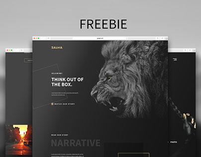 Zalwa - Creative Studio
